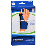 Sportaid Thumb Neoprene Blue SA9001 Large / X-large, 1 Ea