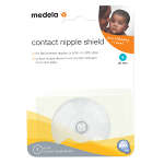 Medela Contact Nipple Shield, 20 mm