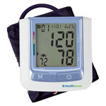 Blood Presssure Arm Digital Monitor, 60 Mem