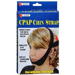 North American Healthcare CPAP Chin Strap, 1 Each