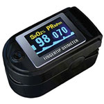 MQ3200 View SpO2 Finger Tip Pulse Oximeter