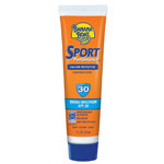 Gift sunscreen Banana Boat Sport Performance Sunscreen Lotion, SPF 30, 1 oz