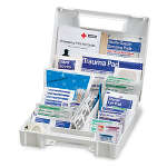First Aid Kit Essentials, 131 Pc