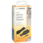 Medela 9V Vehicle Lighter Adaptor