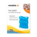 Medela Ice Pack for Freestyle® and Pump In Style® Advanced Breastpump Coolers
