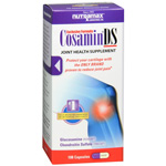 Cosamin DS Joint Health Supplement, Capsules, 108 ea