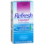 Refresh Liquigel, Lubricant Eye Drops, .5 fl oz