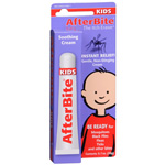 After Bite Fast Relief Itch Eraser, Gentle Kids Cream, .7 oz