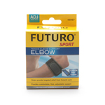 FUTURO Tennis Elbow Support, Adjust to Fit, 1 ea