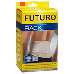 FUTURO Stabilizing Back Support, Small-Medium, 1 ea