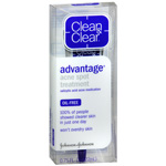 Clean & Clear Advantage Acne Spot Treatment, .75 fl oz