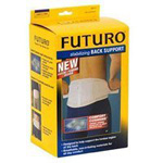 Futuro Stabilizing Back Support, Large-X Large, 1 ea