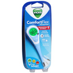 Vicks Comfort-Flex Thermometer, 1 ea