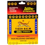 Tiger Balm Ultra Sports Rub, 1.7 oz