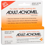Acnomel Adult Acne Medication, 1 oz