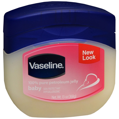 Vaseline Baby Fresh Scent Nursery Jelly 13 Oz