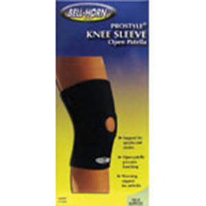 Bell-Horn ProStyle Knee Sleeve Open Patella, Medium