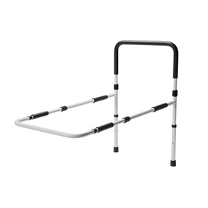 Carex Bed Support Rail, Adjusts 34 to 45, #P56600