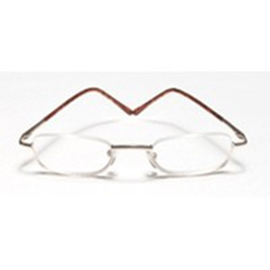Reading Glasses 2.25 power Frame Size: R184 - 1 Ea