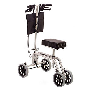 Essential Free Spirit Knee and Leg Turning Walker , P4000