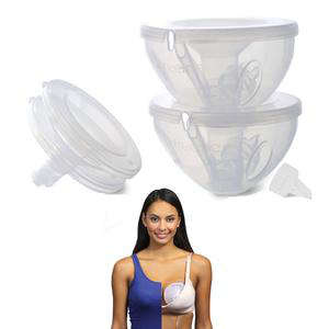 Freemie® Hands-Free Collection Cups Deluxe Set 423110